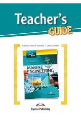Career Paths Marine Engineering Teacher's Guide