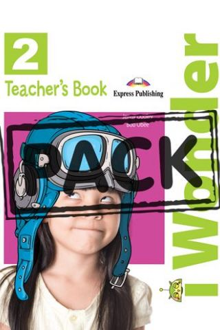 iWonder 2 Teacher's Book (interleaved with Posters)