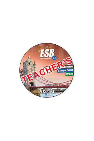 Success in ESB C1 C1 1 MP3 CD