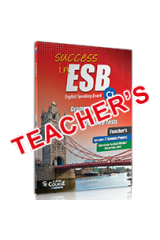 Success in ESB C1 Teacher's Book