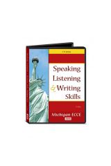 NEW ECCE SKILLS:SPEAKING,LISTENING,WRITING CDs (3) (2013)