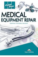 Career Paths Medical Equipment Repair Student's Book (with Digibooks App)