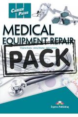 Career Paths Medical Equipment Repair Teacher's Pack (with T's Guide)
