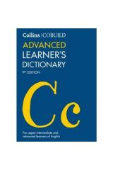Collins COBUILD Advanced Learner's Dictionary 9 edition