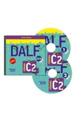 DALF C2 2 CD audio