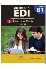 Succeed in EDI B1 Self Study Edition