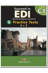 Succeed in EDI C1 Self Study Edition