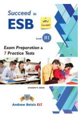 Succeed in ESB B1 Self Study Edition