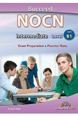 Succeed in NOCN B1 Self Study Edition