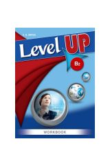 Level Up B2 Workbook and Companion