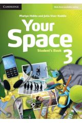 Your Space Level 3 - Student's Book