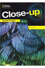 Close Up A1+ Student's book 2nd edition