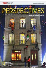 Perspectives Pre-Intermediate Student's book