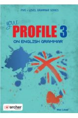 Your Profile on English Grammar 3 Student's book