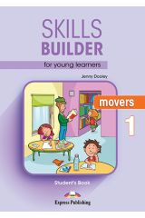 Skills Builder MOVERS 1 Student's book (2018)
