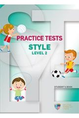 Practice Tests Style Level 2 Student's book