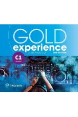 Gold Experience C1 Class CD 2nd edition