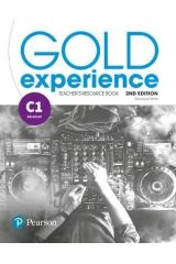 Gold Experience C1 Teacher's Resource pack 2nd edition