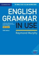 English Grammar in Use Student's book with Answers 5th Edition
