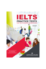 IELTS Practice Tests Academic Student's book