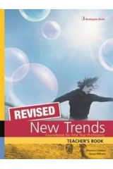 Revised New Trends Teacher's book