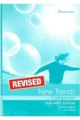 Revised New Trends Companion Teacher's