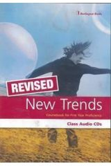 Revised New Trends CDs(3)