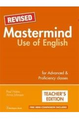 Revised Mastermind Use of English Teacher's
