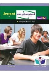 Succeed in OCN (Open College Network) B2 Student's book