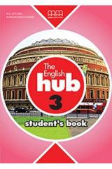 The English Hub 3 Student's Book
