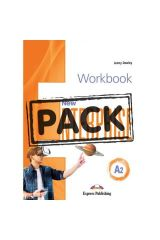 New Enterprise A2 Workbook (with Digibooks App)