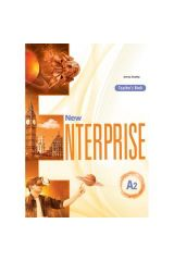 New Enterprise A2 Teacher's Book