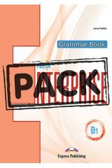 New Enterprise B1 Grammar Book (with Digibooks App)