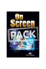 On Screen C2 Student's Pack (with Digibooks App)