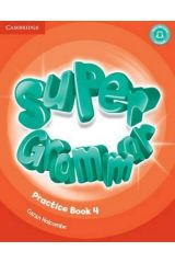 Super Minds 4 Super Grammar