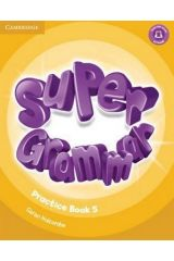 Super Minds 5 Super Grammar