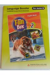 Fun Box 2 Language Booster (COMBINED COMPANION & GRAMMAR)