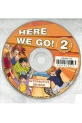 Here We Go 2 Interactive CD-Rom