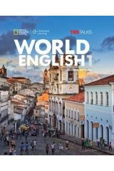 World English 1 Student's book 2nd edition