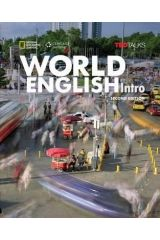 World English Intro Student's book 2nd edition