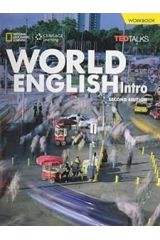 World English Intro Workbook 2nd edition