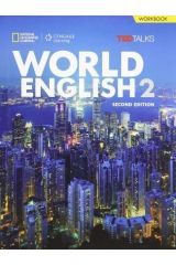 World English 2 Workbook 2nd edition