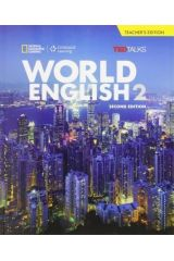World English 2 Teacher's book 2nd edition