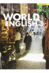 World English 3 Workbook 2nd edition
