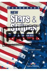 New Stars & Stripes for the Michigan ECCE Student's Book (with Digibooks App)