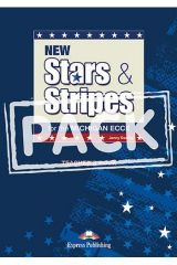 New Stars & Stripes for the Michigan ECCE Teacher's Book (with Digibooks App)