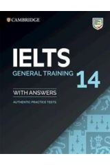 IELTS 14 Practice Tests with Answers General Training
