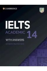IELTS 14 Practice Tests with Answers