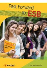 Fast Forward to ESB B2 Student's book
