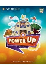 Power Up 2 Student's Book